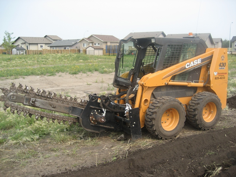 Snow Removal Lloydminster - Attachments 4