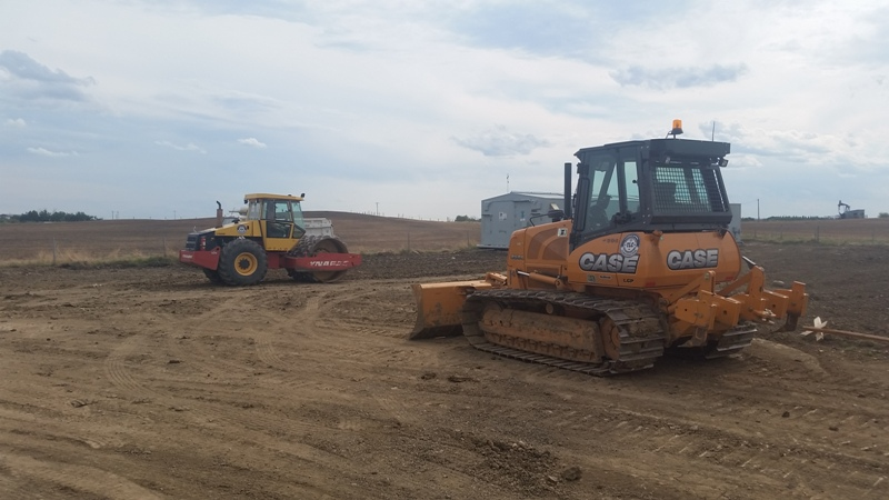 Septic Systems Lloydminster - Dozers 4