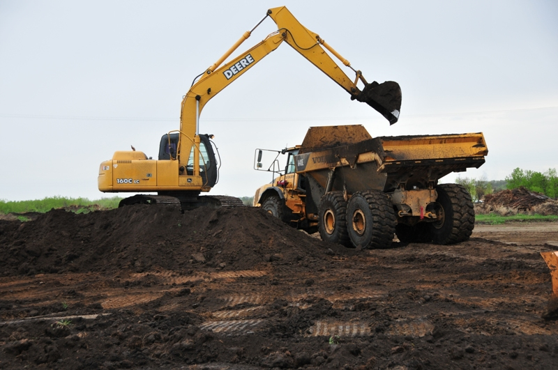 Septic Systems Lloydminster - Excavators 13