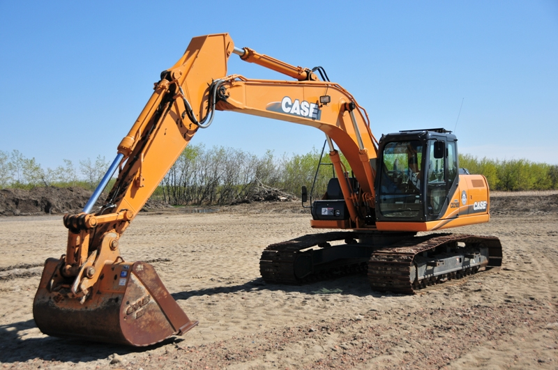 Snow Removal Lloydminster - Excavators 15
