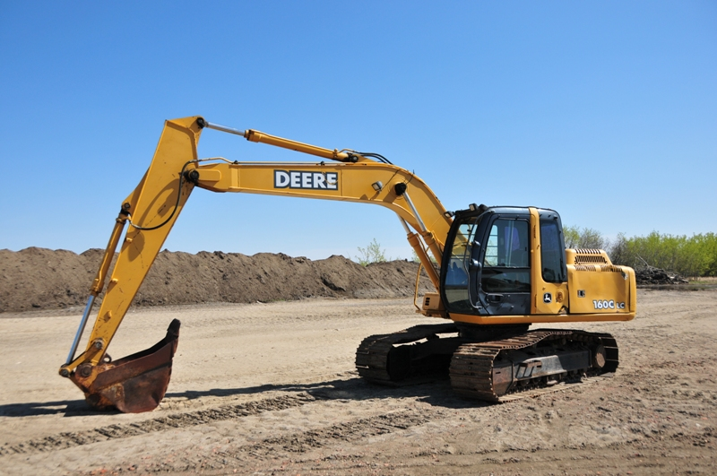 Septic Systems Lloydminster - Excavators 16
