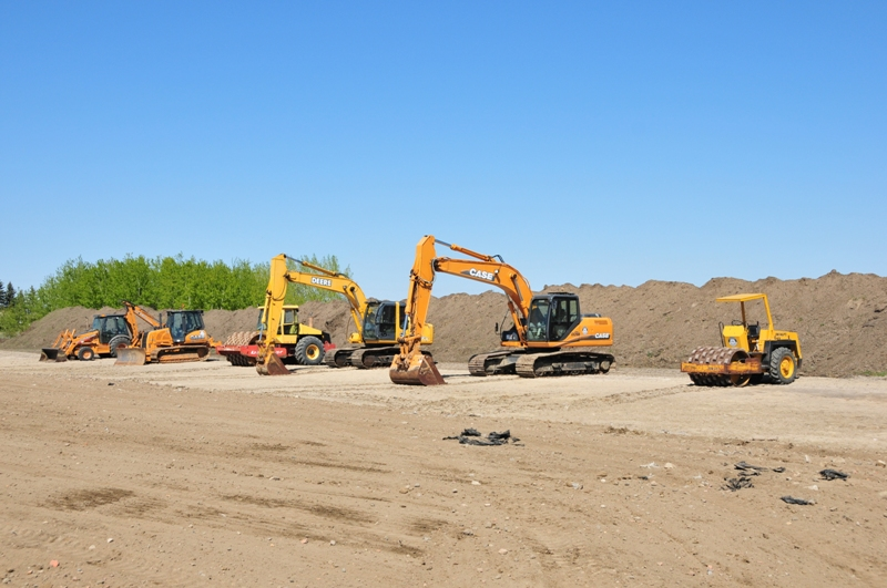 Septic Systems Lloydminster - Excavators 19