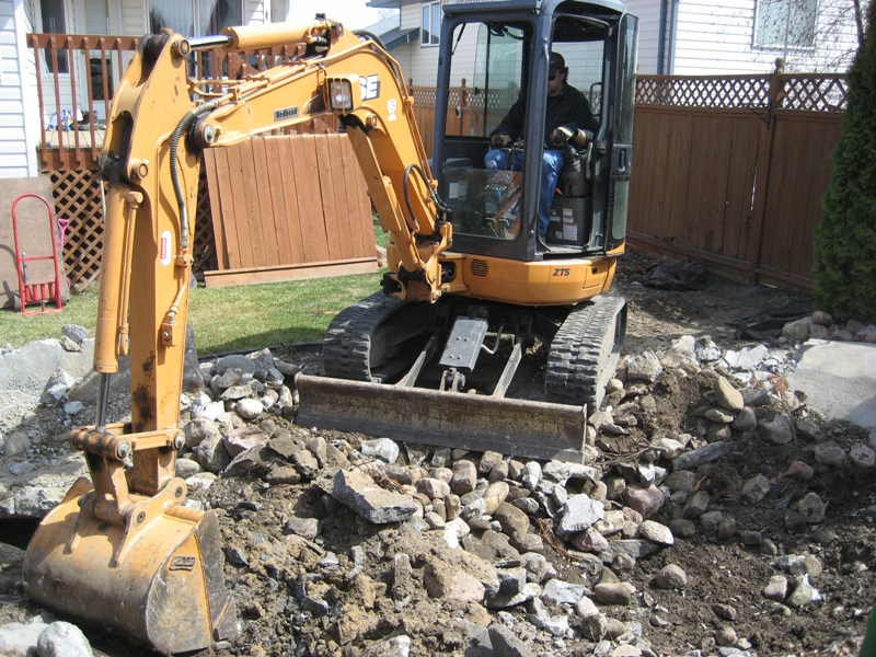 Septic Systems Lloydminster - Excavators 22