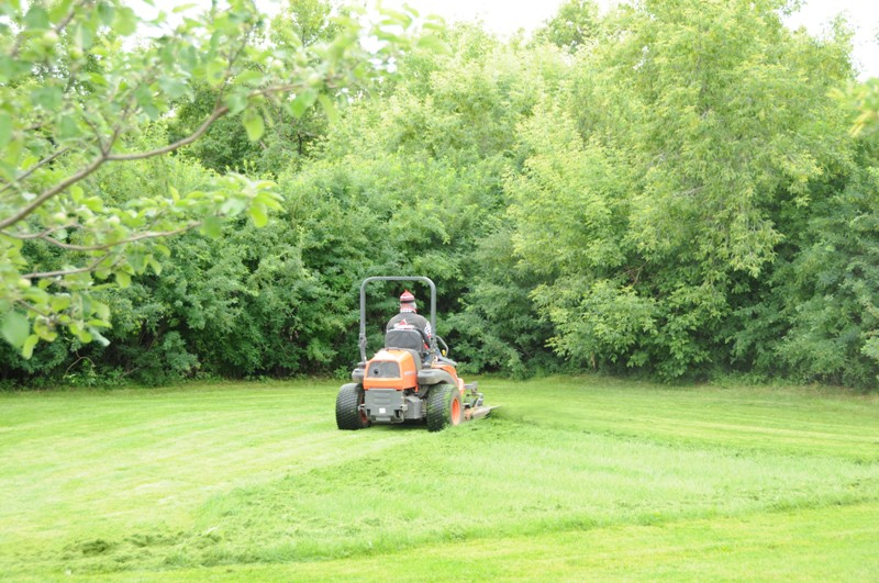 Septic Systems Lloydminster - Mowers 2