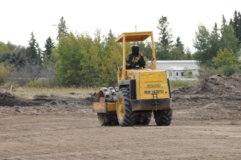 Septic Systems Lloydminster - Packers 2