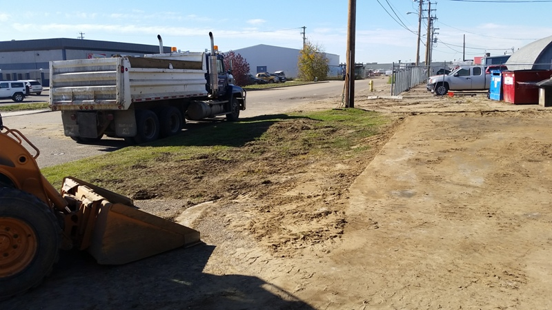 Septic Systems Lloydminster - Trucks 10