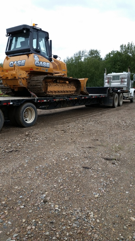 Septic Systems Lloydminster - Trucks 19