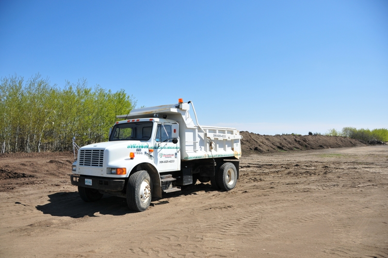 Septic Systems Lloydminster - Trucks 25