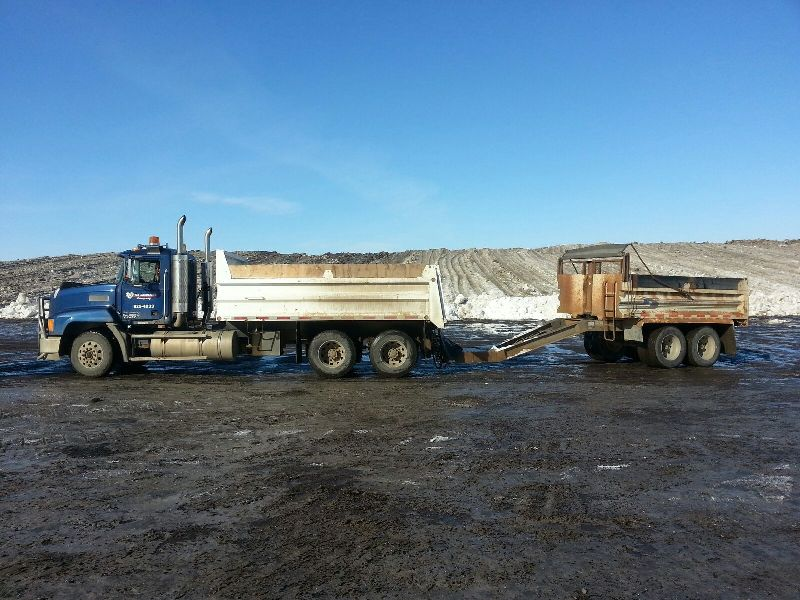 Septic Systems Lloydminster - Trucks 28