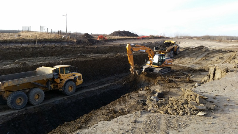 Septic Systems Lloydminster - Trucks 4
