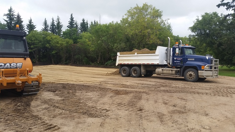 Septic Systems Lloydminster - Trucks 7