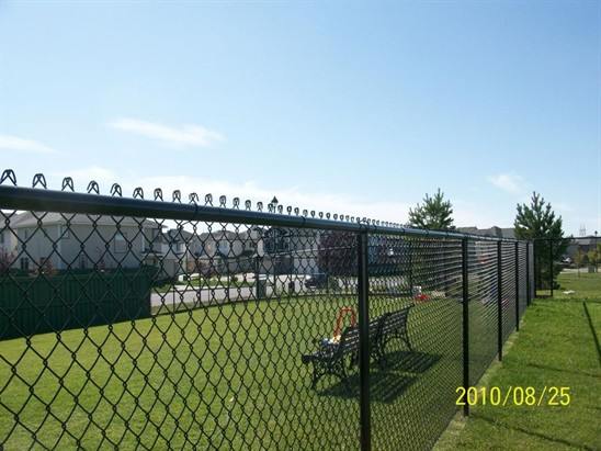 Snow Removal Lloydminster - Fencing 2