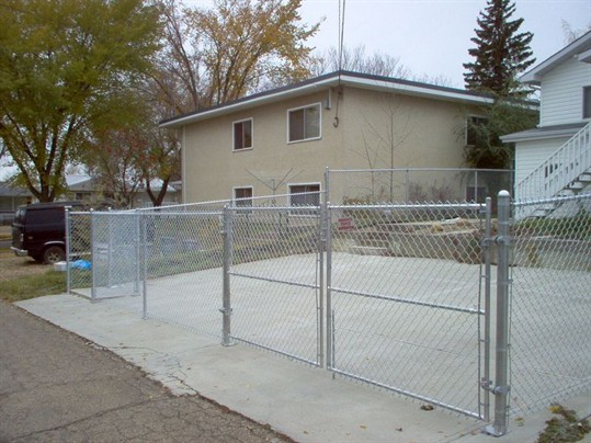 Septic Systems Lloydminster - Fencing 6