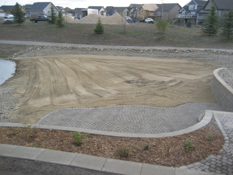 Septic Systems Lloydminster - Brick Work 11