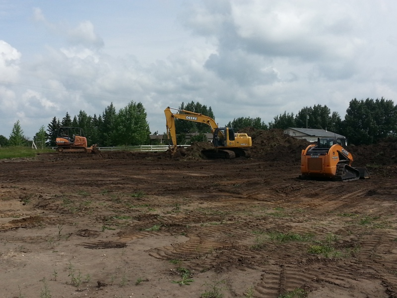 Septic Systems Lloydminster - Commercial 1