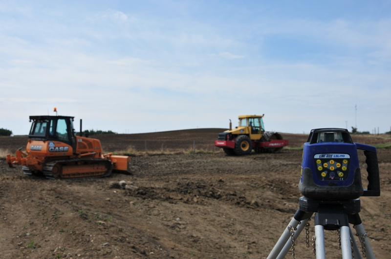 Septic Systems Lloydminster - Excavating 5