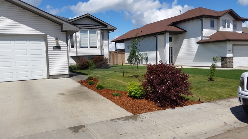 Snow Removal Lloydminster - Residential 1