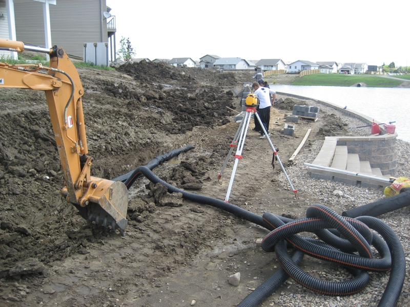 Excavation Lloydminster - Residential 24