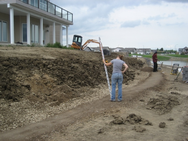Septic Systems Lloydminster - Residential 26