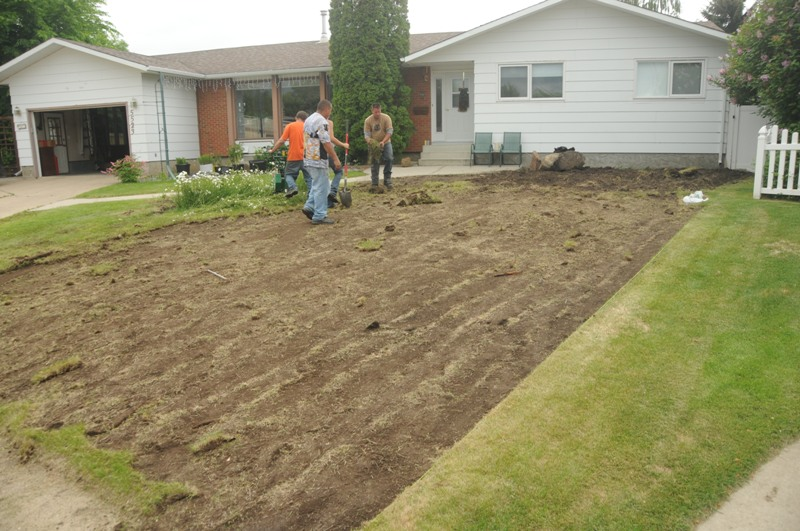 Septic Systems Lloydminster - Residential 8