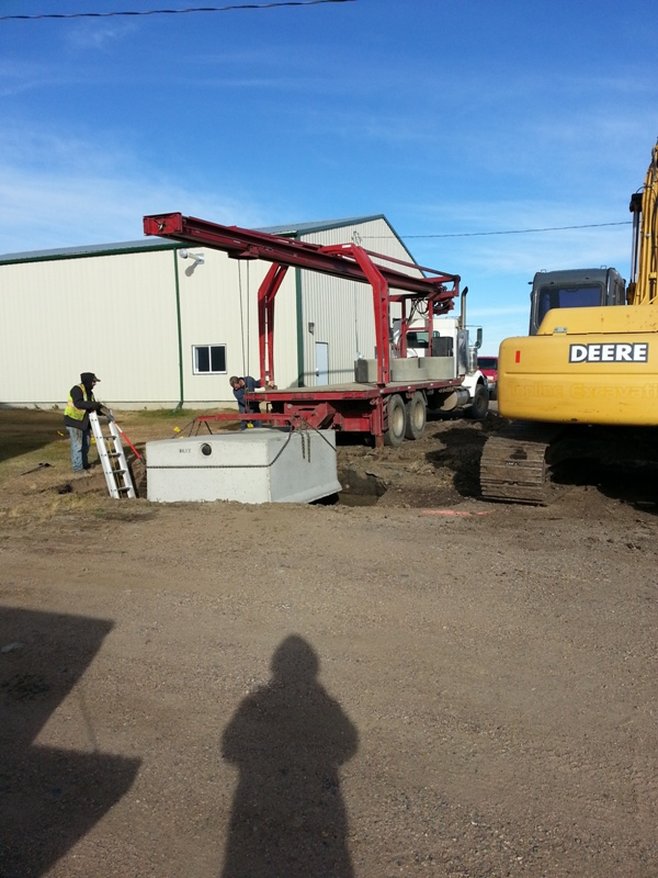 Septic Systems Lloydminster - Septic 3