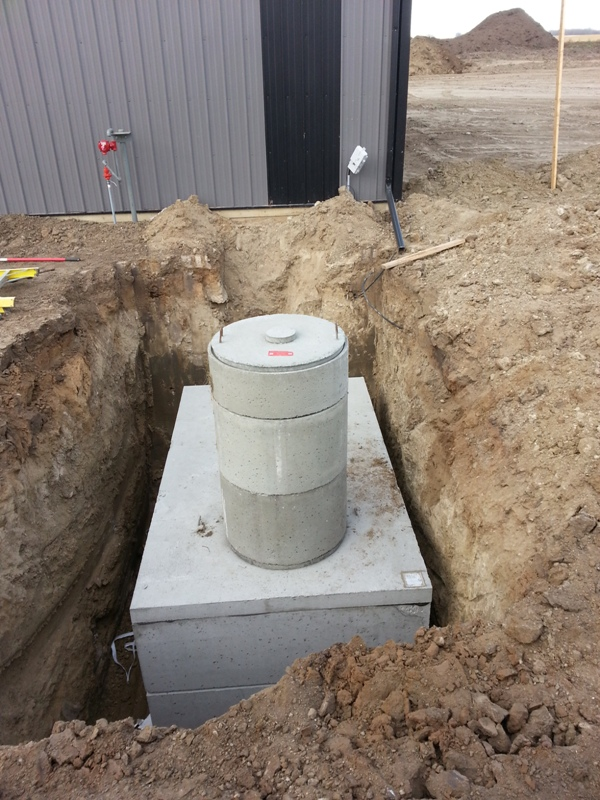 Snow Removal Lloydminster - Septic 5