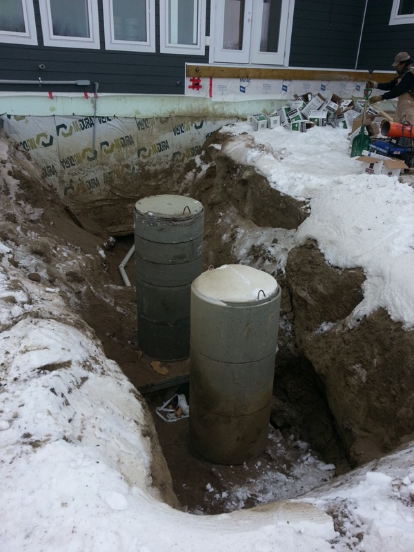 Septic Systems Lloydminster - Septic 6