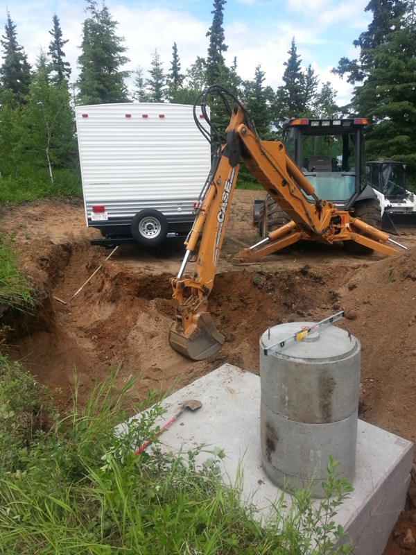 Septic Systems Lloydminster - Septic 9