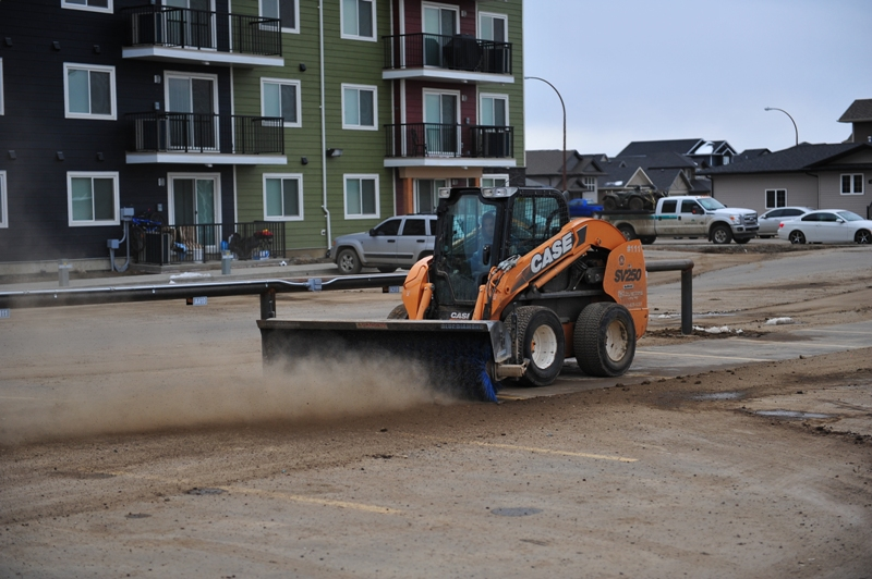 Septic Systems Lloydminster - Spring Clean Ups 1