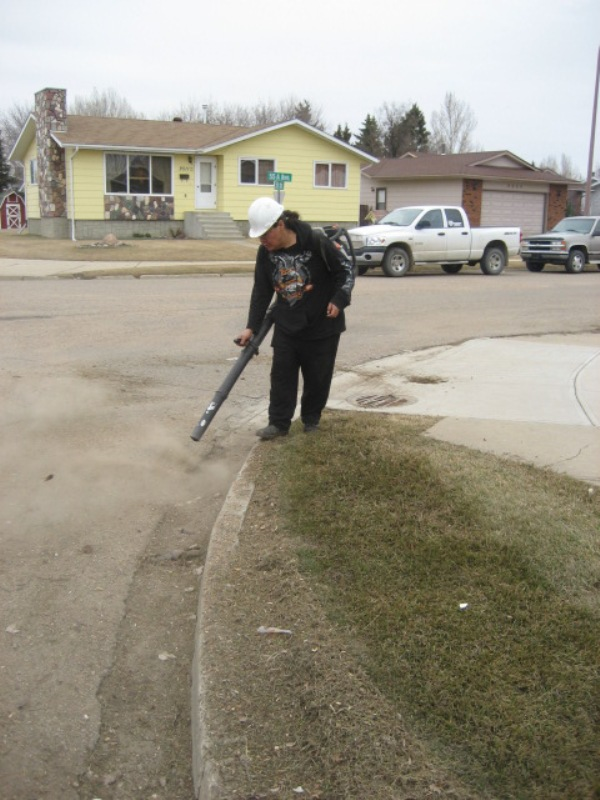 Septic Systems Lloydminster - Spring Clean Ups 4